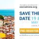 Social Now 2022 - save the date and pre-register