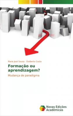 Ana Neves em livro sobre formação e aprendizagem