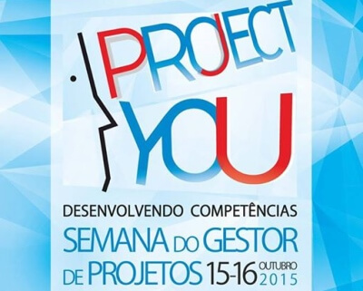 Cartaz do evento Project You