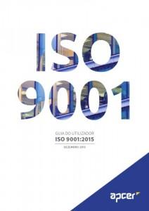 Guia APCER sobre ISO 9001:2015