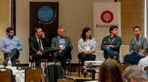 Social Now 2016 - debate de consultores