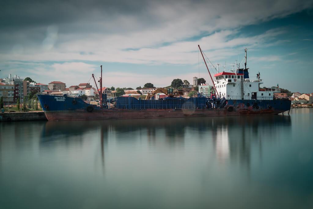 Porto do Seixal