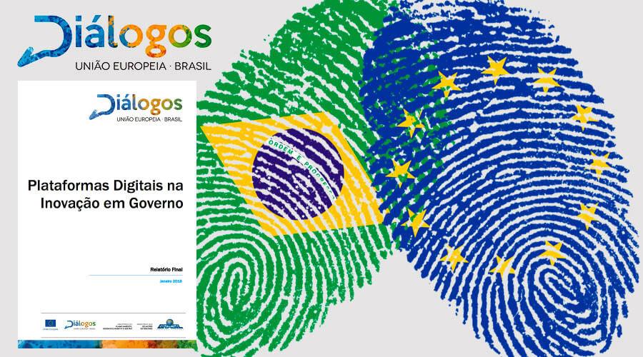 Relatório de Ana Neves sobre plataformas digitais para inovação no Governo