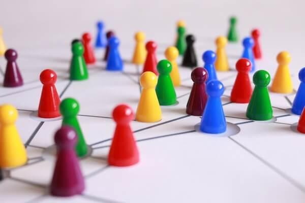 Rede organizacional
