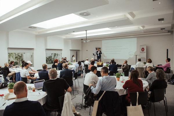 Um workshop em português para ver e debater Intranets e Plataformas de Colaboração