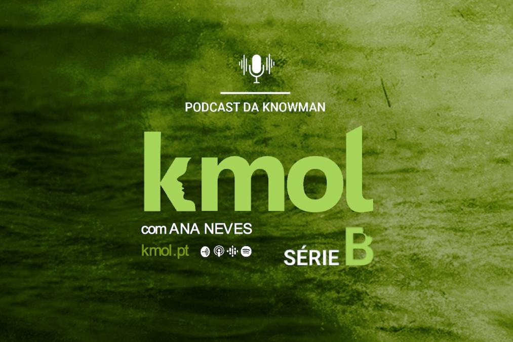Série B do Podcast KMOL